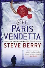 The Paris Vendetta af Steve Berry