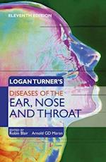 Logan Turner's Diseases of the Nose, Throat and Ear