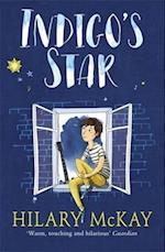 Indigo's Star (Casson Family, nr. 2)
