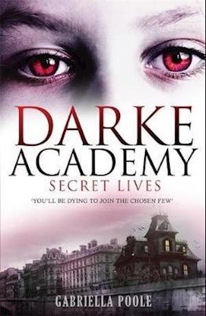 Darke Academy 01