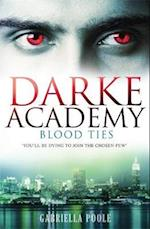 Blood Ties (Darke Academy, nr. 2)