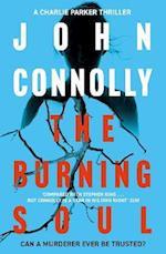 The Burning Soul af John Connolly