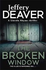 The Broken Window af Jeffery Deaver