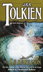 The Silmarillion af J. R. R. Tolkien