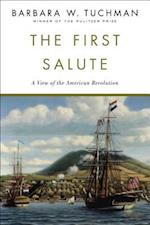 The First Salute af Barbara Wertheim Tuchman