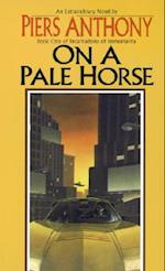 On a Pale Horse af Piers Anthony