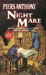 Night Mare af Piers Anthony