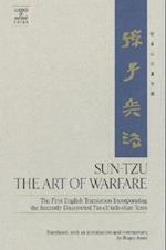 Sun-Tzu (Classics of Ancient China)