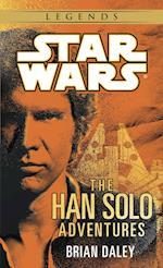 The Han Solo Adventures (Star wars)