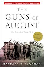The Guns of August af Barbara Wertheim Tuchman