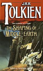 Shaping of Middle-earth (The History of Middle-Earth 4)