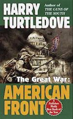 The Great War af Harry Turtledove