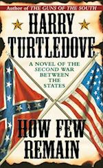 How Few Remain af Harry Turtledove