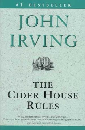Bog paperback The Cider House Rules af John Irving