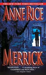 Merrick (Rice, Anne, Vampire/Witches Chronicles)