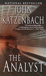 The Analyst af John Katzenbach