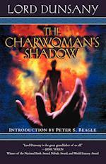 The Charwoman's Shadow af Dunsany, Edward John Moreton Dunsany
