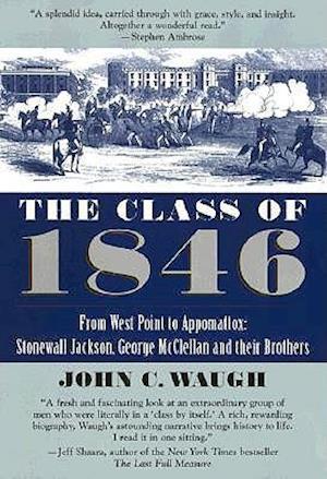 Bog, paperback The Class of 1846 af John C Waugh