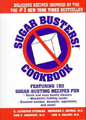 Sugar Busters!