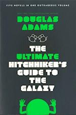 The Ultimate Hitchhiker's Guide to the Galaxy (Hitchhiker's Guide to the Galaxy)