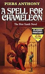 Spell for Chameleon (Original Edition)