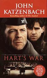 Hart's War af John Katzenbach