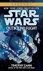 Star Wars: Outbound Flight af Timothy Zahn