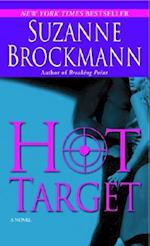 Hot Target (Troubleshooters)