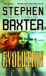 Evolution af Stephen Baxter