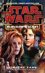 Survivor's Quest (Star Wars Del Rey)