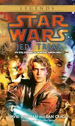 Jedi Trial af Dan Cragg, David Sherman