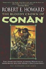 The Bloody Crown of Conan