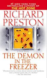 The Demon in the Freezer af Richard Preston
