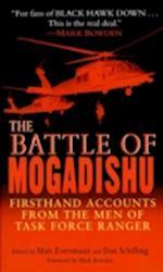 The Battle of Mogadishu