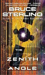 The Zenith Angle af Bruce Sterling