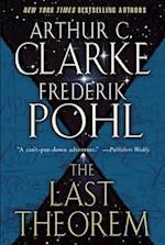 The Last Theorem af Frederik Pohl, Arthur C. Clarke