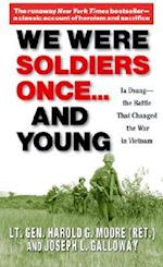 We Were Soldiers Once... and Young af Joseph Galloway, Harold G. Moore, General Ha Moore