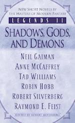 Legends II af Anne Mccaffrey, Robert Silverberg, Raymond E Feist