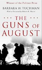 The Guns of August af Robert K Massie, Barbara Wertheim Tuchman