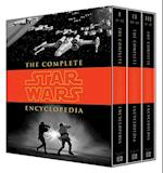 The Complete Star Wars(r) Encyclopedia (Star wars)