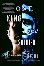 One King, One Soldier af Alexander Irvine
