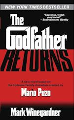 The Godfather Returns af Mark Winegardner, Mario Puzo