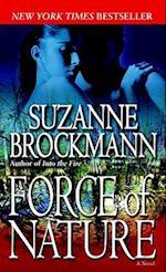 Force of Nature af Suzanne Brockmann