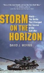 Storm On The Horizon af David J. Morris