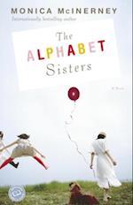 Alphabet Sisters af Monica McInerney