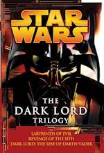 Star Wars: The Dark Lord Trilogy