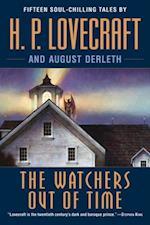 Watchers Out of Time af August Derleth