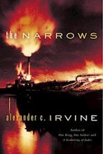Narrows af Alexander Irvine
