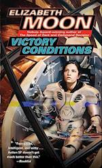 Victory Conditions af Elizabeth Moon