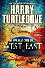 West and East af Harry Turtledove
